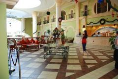 Crystal Cyrene Hotel, Шарм Эль Шейх, Египет, 08.02.17