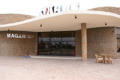 Magawish Village & Resort, Hurghada,