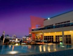 Radisson Blu Fujairah Resort, Фуджейра, ОАЭ, 02.02.17