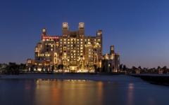 Sheraton Sharjah Beach Resort, Шарджа, ОАЭ, 13.02.17