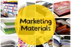 Материалы по маркетингу