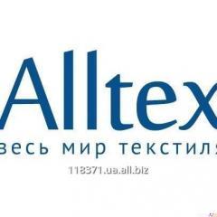 Выставка текстиля «ALLTEX-весь мир текстиля»