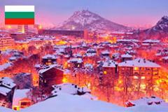 To Bulgaria