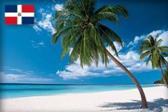 To Dominican republic