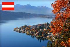 The visa to Austria