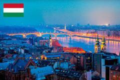 The visa to Hungary