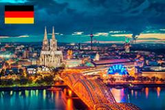 The visa to Germany