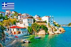 The visa to Greece