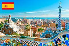The visa to Spain