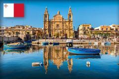 The visa to Malta