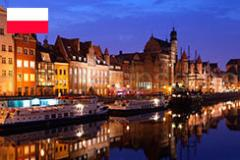 The visa to Poland