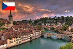 The visa to the Czech Republic