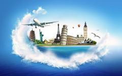 Economical air flights