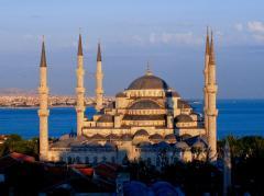 Excursion rounds - Turkey In 8 Days, Turkey,