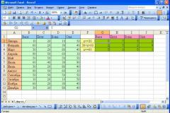 Let's write macroes for Excel, Word,
