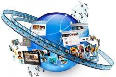 Let's post online your vide