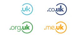 Регистрация Английских доменов