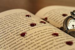 Let's make a literary translation