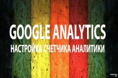 Let's establish and will adjust Google