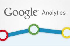 Установим счётчик Яндекс.Метрики, Google Analytics, Google Tag Manager