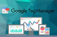 Установка Google Tag Manager на сайт