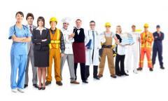 Staff recruitmen