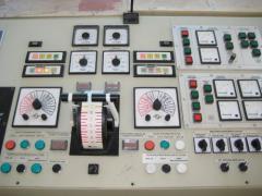 Ремонт судовой автоматики