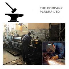 Boring operations, plasma and gas cutting of metal