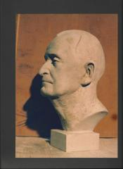 Sculptural portraits, busts under the order