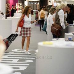 Tendence 2018 выставка потребительских...