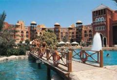 Grand Resort Hurghada, Хургада, Египет, 19.02.17