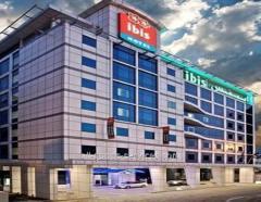 Ibis Al Barsha, Дубаи, ОАЭ, 16.02.17