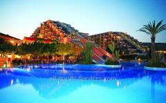 Limak Limra Hotel & Resort, Турция,  Кемер, 19.02.17