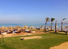 Panorama Bungalows Hurghada, Хургада, Египет, 16.02.17