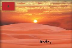 В Марокко