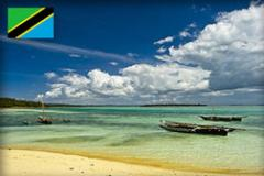 В Танзанию