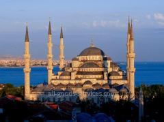 Excursion tours - Turkey In 8 Days, Turkey,