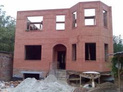 Коробка дома - все виды ремонтно-строительных работ