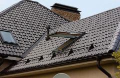 Крыша и кровля дома - все виды ремонтно-строительных работ