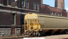 Аренда локомотивов