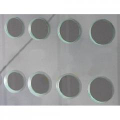 Drilling of openings diameter 45,50,55,60,80mm
