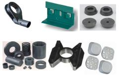 Custom manufacture of plastics and plastic parts