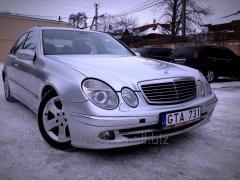 Автомобили из Литвы, в наличии и под заказ