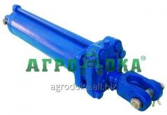 Repair of hydraulic cylinders