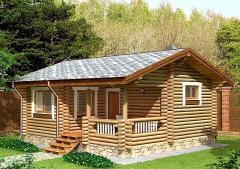 Строительство дома из дерева 15