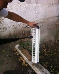 Maintenance of air conditioners