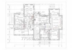 Проектирование систем вентиляции и
