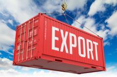Customs registering of cargo