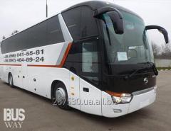 Заказа автобуса, аренда автобуса по Киеву, Украине, Европе