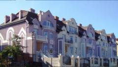 Строительные, фасадные работы.